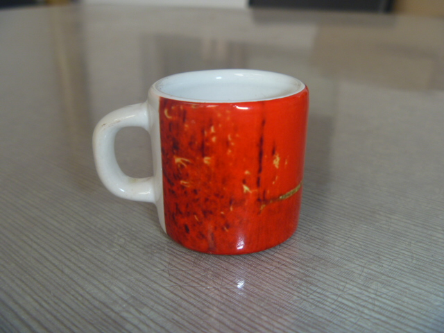 Sublimation Mini Mug
