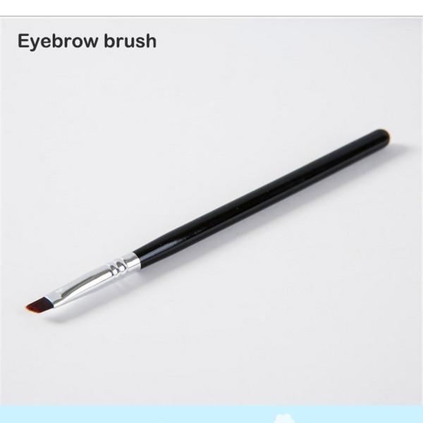 Wisdom Pany Hair Single Cosmetic Eyeshadow Eyebrow Eyeliner Brush