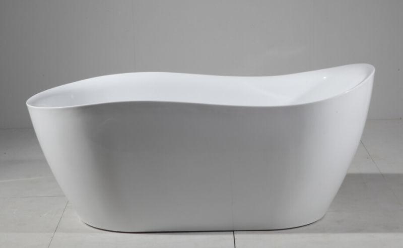 2016 New Style America Standard Sanitary Ware Freestanding Bathtub (JL632)