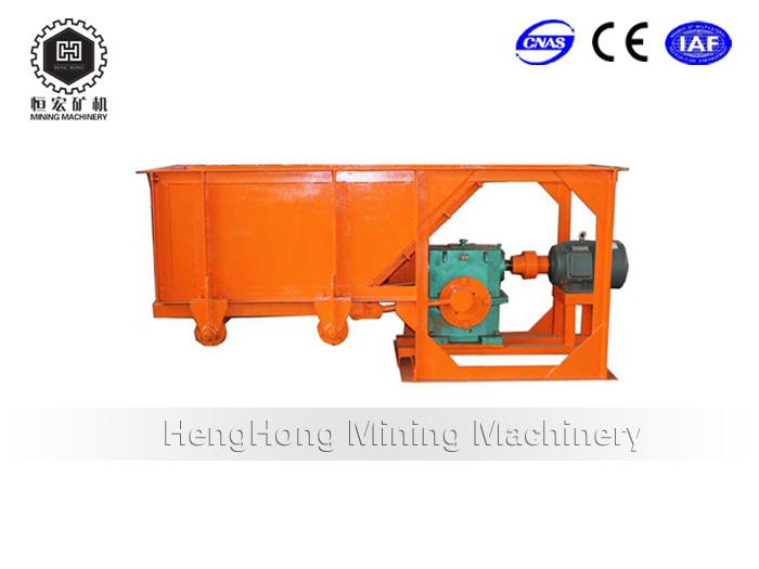 Mining Processing Equipment Stone Ore Chute Feeder
