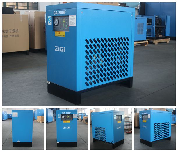 Screw Air Compressed Drying Machine
