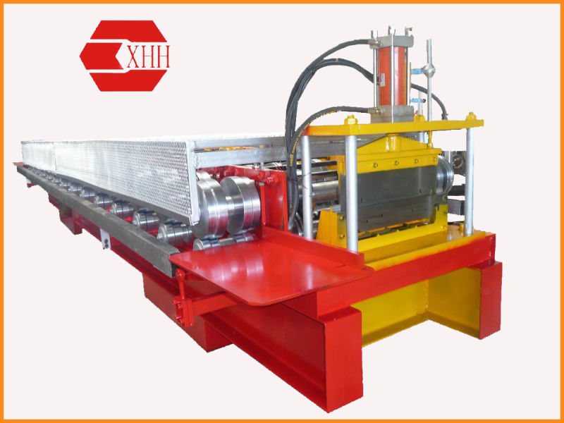 Roll Forming Machines Tile Roof Panel Machine Steel Sheet Forming Machine Metal Sheet Formin Machine Ibr Roofing Machine