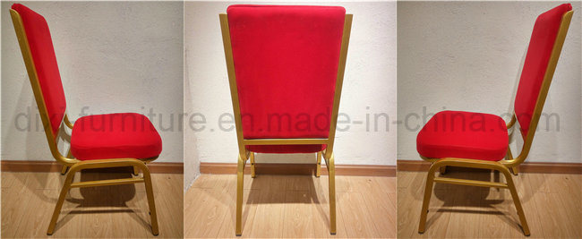 Wholesale Cheap Used Stacking Hotel Hall Restaurant Conference Wedding Banquet Chair