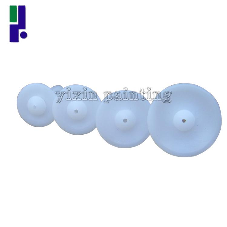 Kci Electrostatic Spray Coating Gun Parts-Electrode Holder