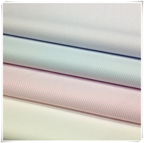Ready Goods Poly Cotton Stripe Fabric