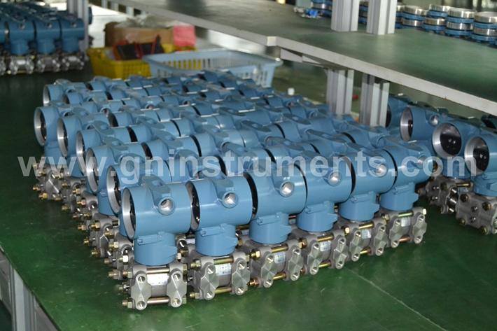 Top Class Differential Pressure Transmitter