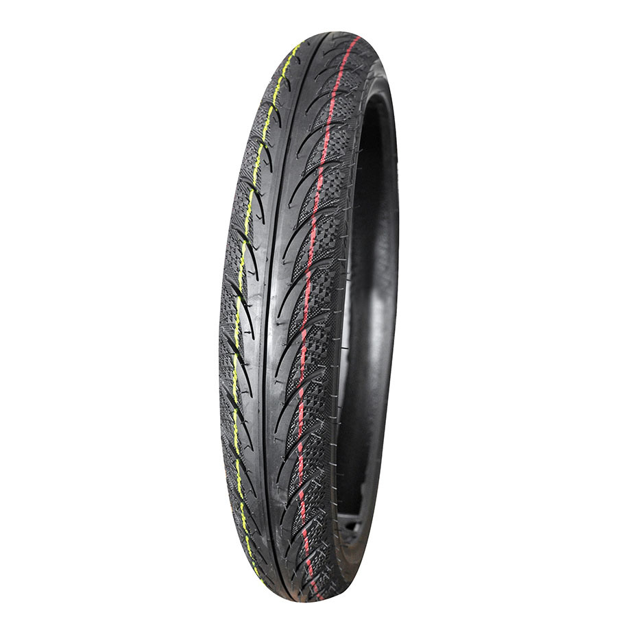 Dual Purpos Motorcycle Tire, Moped Tyre 2.75-18, 70/90-17, 70/90-14, 80/90-14