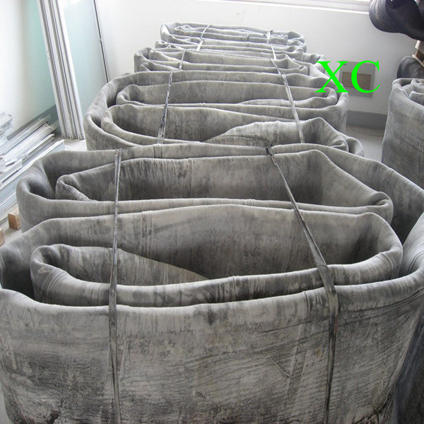 Sick Ship Salvage or Marine Launching Airbag (XCNo. 29)