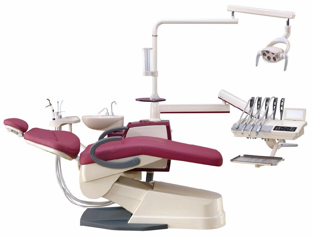 Fn-Nb2 (A) Hot Selling Cheap Dental Chair Unit