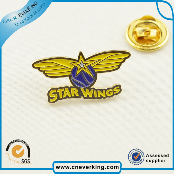 Promotional Gifts Wholesale Military Lapel Pin Badge