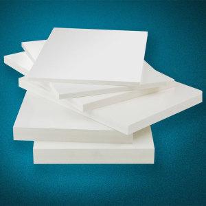 PVC Co-Extrusion Foam Sheet