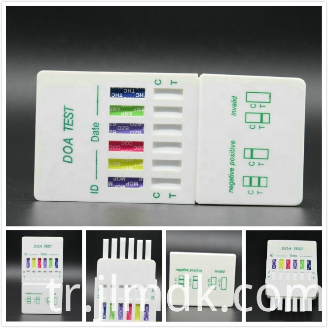 Drug Test Kit For Home