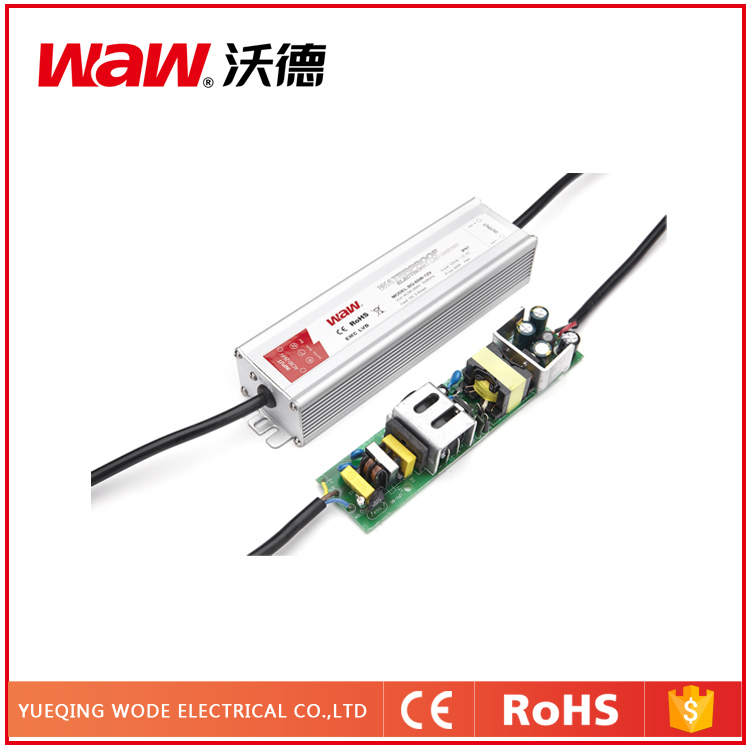 60W 12V Waterproof LED Driver IP68 Power Supply Bg-60-12 with Ce RoHS