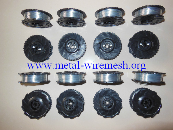 Rebar Tying Machine Fitting Spool Wire