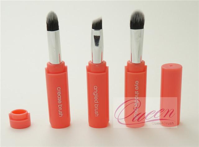 New Style Christmas Gift Make up Brushes
