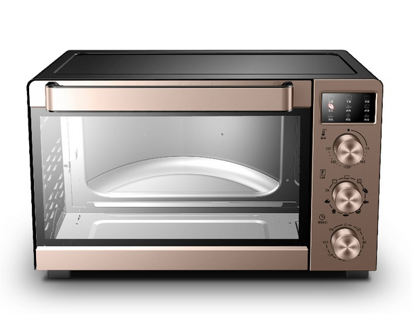 Ss Material Digital Toaster Oven
