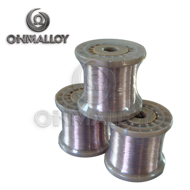 3.2mm Type K Bare Thermocouple Wire Nickel Alloy for Extension / Compensation Cable