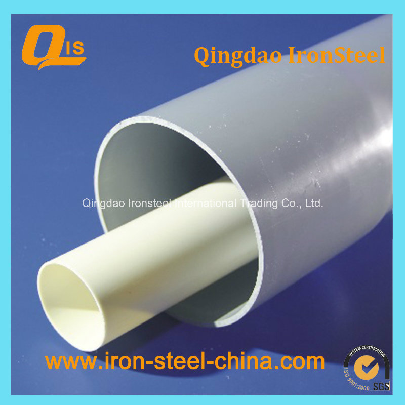 20mm~800mm PVC Pipe for Irrigation Project
