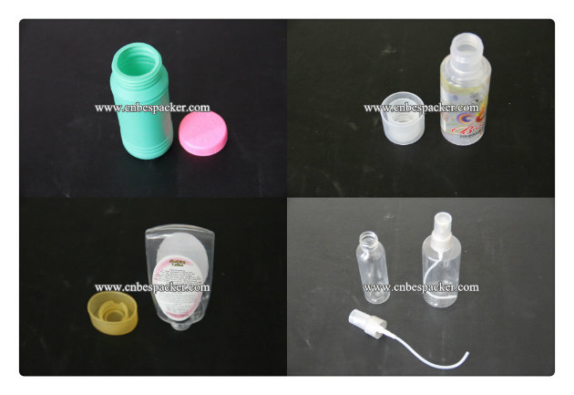 Semi-Auto Labeling Machine Bag Labeling Machine