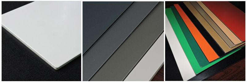 Wall Panel Cladding Decoration Material Aluminum Composite Panel