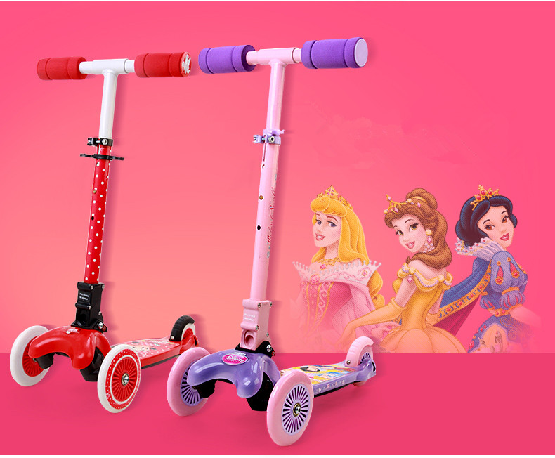 Tri-Scooter for Kids with Good Quality (YV-025)