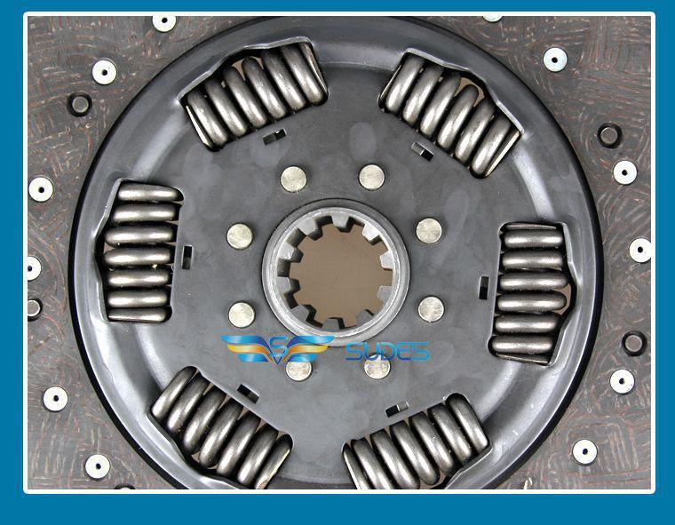 Volvo Fh12 Parts 400mm Clutch Plate 20366591