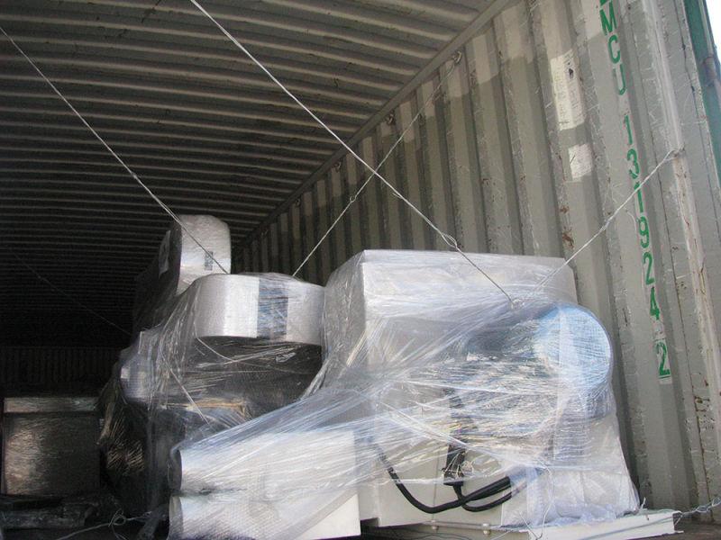 China Manufacturer Supply Glass Beveling Machine