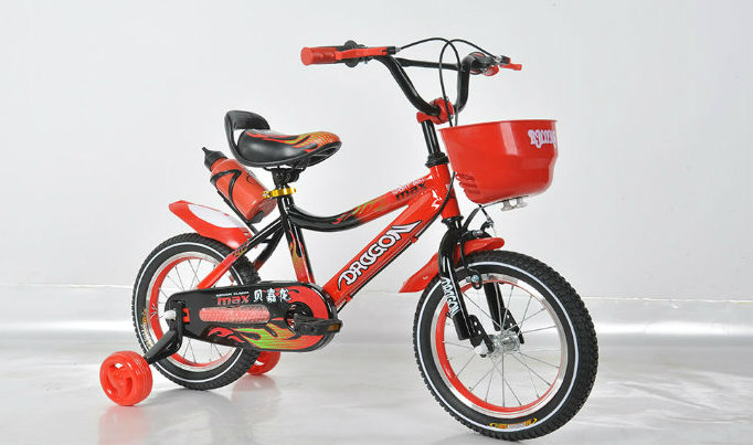 China Wholesale Cheap Child Bicycle Sport Boys Bikes 18 16 14 12inch/Children Bicycle for 3 4 8 10 Years Old Child/Children Bike