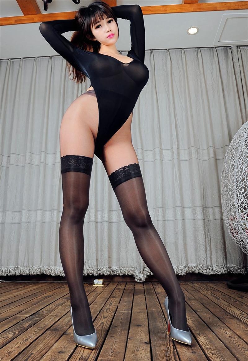Wholesale New Style Girl Sexy Stocking Leotard