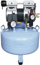 Silent Oilless Air Compressor