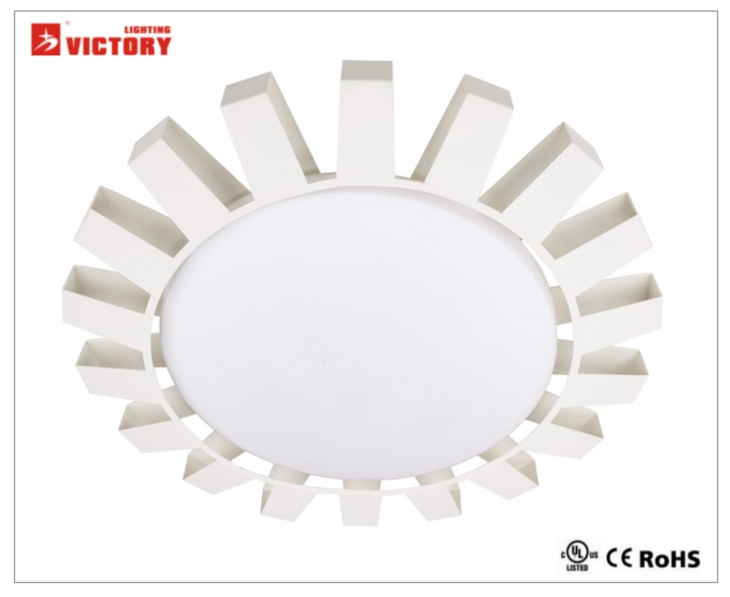 Hot Sale Modern Surface Mount Simple Style LED Ceiling Light