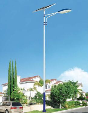 Solar LED Street Light (ST4006)