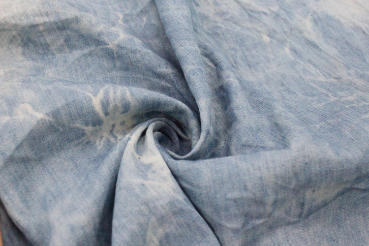 Print Fabric African