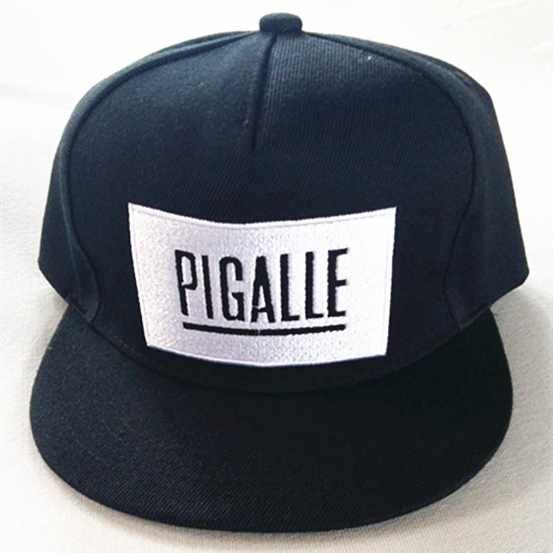 3D Street Dance Hat Hip-Hop Cap City Fashion Hat Trucker Hats