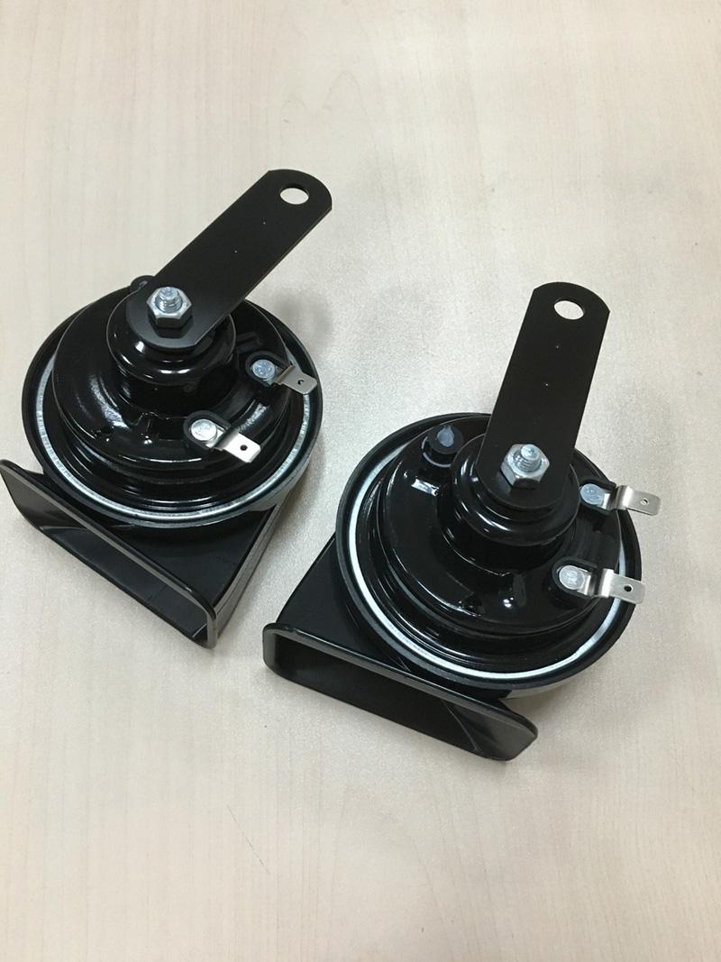 24V Waterproof Super Horn Truck Horn, Car Horn Auto Horn E-MARK Approved
