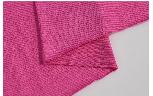 100% Rayon Spandex Fabric