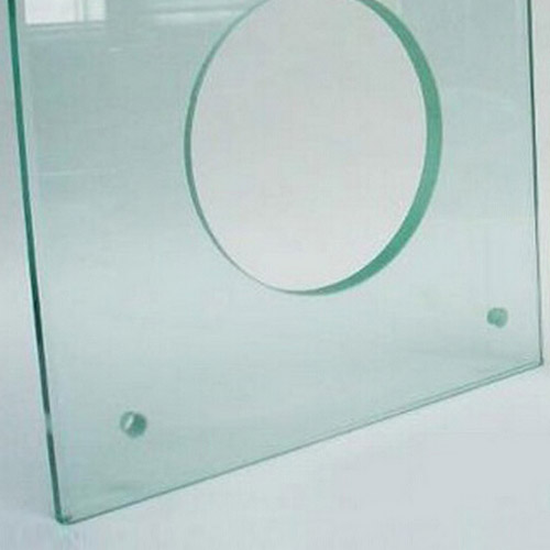 Good Quality 4mm/5mm/6mm/8mm/10mm/12mm Tempered Glass