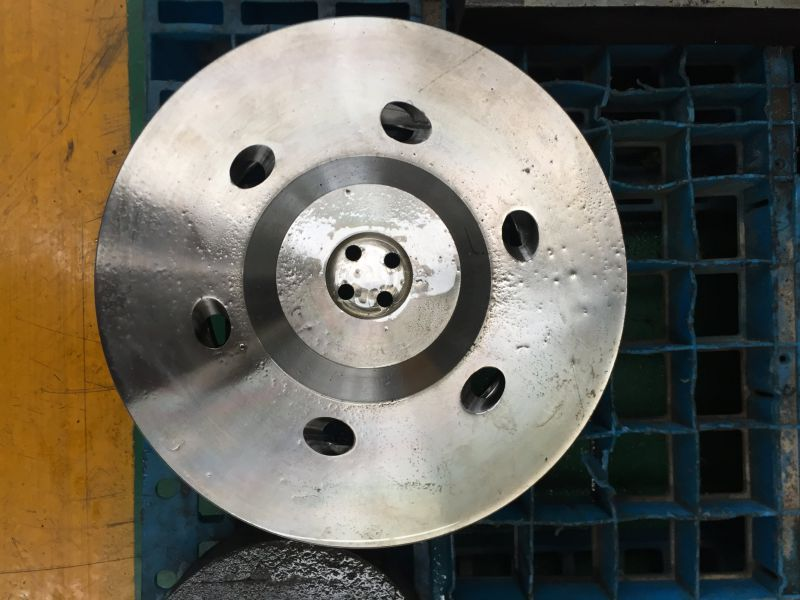 Factory Price OEM Stainless Steel 304 316 Pipe Flange