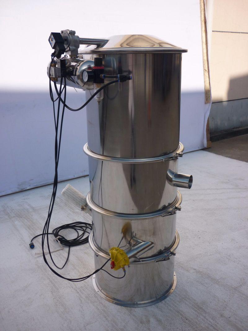 Vacuum Feeder, Vacuum Conveyor