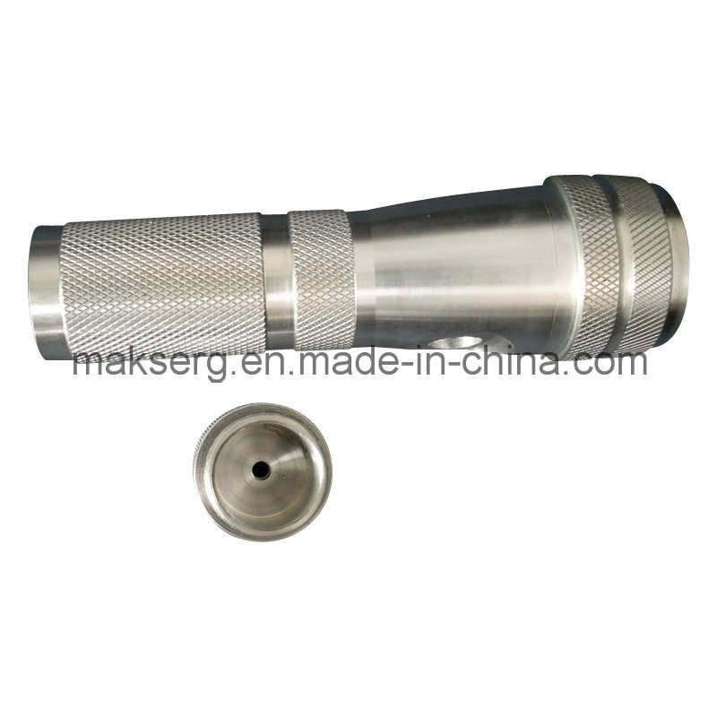 Metal CNC Machining Hardware