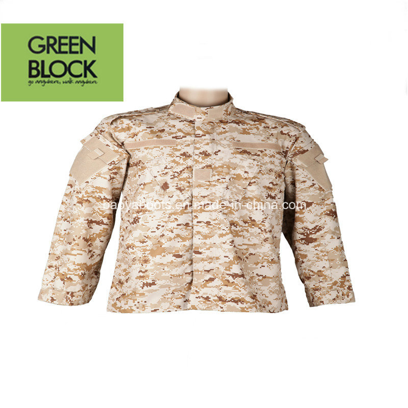 Army Uniform Tactical Combat Uniform