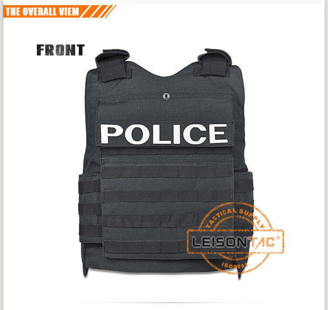 1000d Cordura or 1000d Nylon Tactical Vest for Military