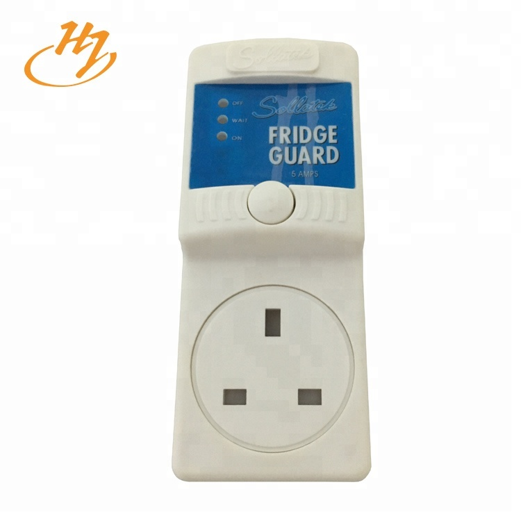 5A-13A Fridge Guard Surge Protector