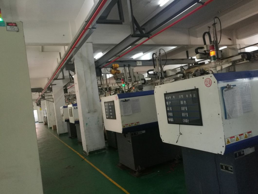 Custom Precision Injection Mold for Plastic Product with OEM/ODM Ability