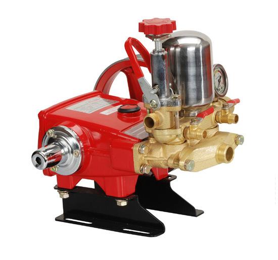 High-Pressure Agricultural Use Power Sprayer (ET-22B)