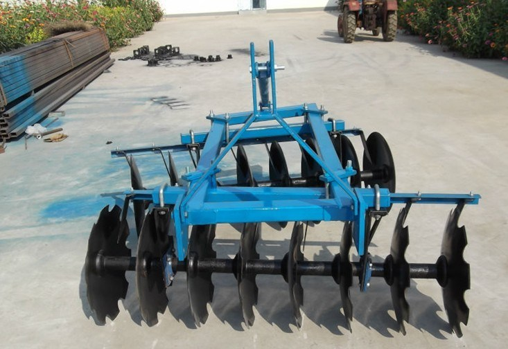 Farm Tractor 3-Point Harrow Disc on 2018 Hot Sale