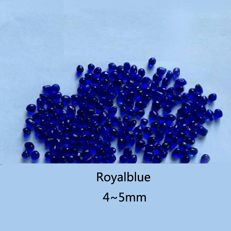 Glass Beads Used for Swimming Pool
