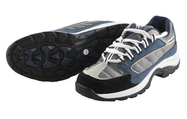 2014 Newest Design Breathable Training Shoes for Policemen