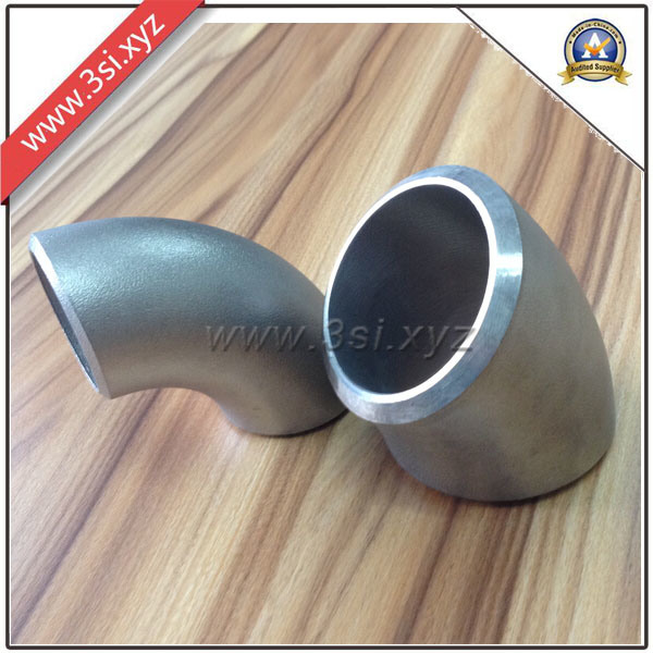 Stainless Steel Long Radius Bend (YZF-E548)