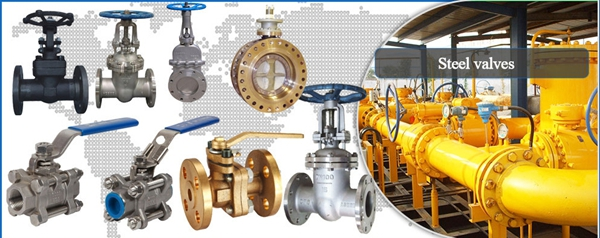 API 6D Wcb Carbon Steel Butterfly Valve Supplier